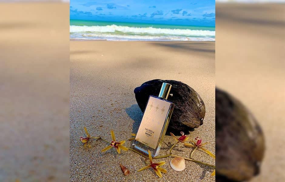 عطر ممو لالیبلا (Lalibela)، عطری برای خانم هاست که در هر سنی می توانند از آن استفاده کنند.