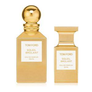 عطر ادکلن تام فورد سولیل برولنت زنانه و مردانه