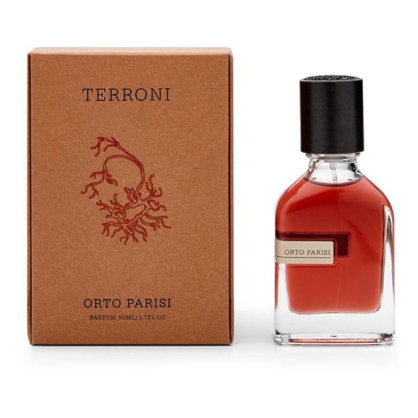 اورتو پاریسی ترونی یک عطر نیش است
