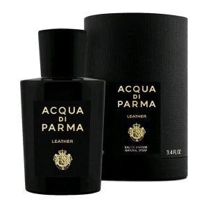 عطر ادکلن آکوا دی پارما لدر زنانه و مردانه