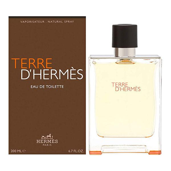 تق هرمس ادو تویلت مردانه (Hermes Terre D'Hermes EDT)، در سال ۲۰۰۶ عرضه شد