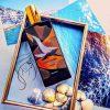 ممو پاریس Ocean Leather یکی از عطرهای خنک برند ممو است