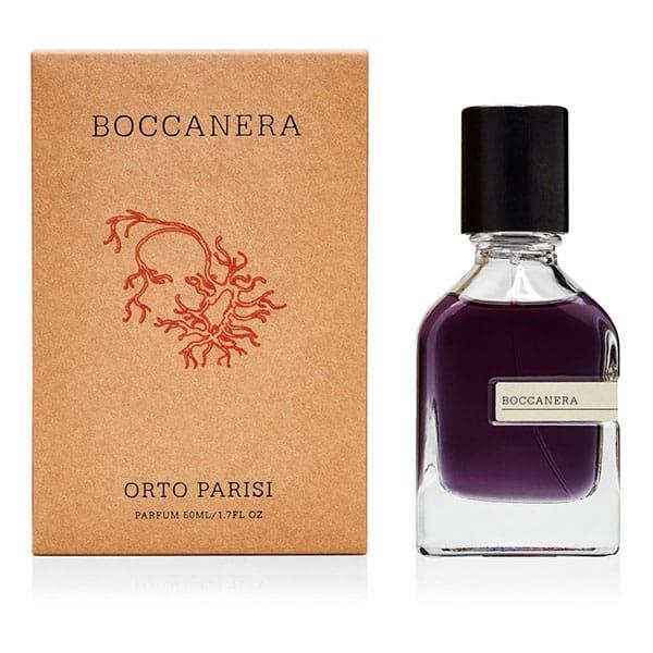اگر به دنبال عطری خاص با رایحه ای خاص هستید، حتما اورتو پاریزی Boccanera را تست نمایید.