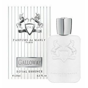 عطر ادکلن پرفیوم د مارلی گالووی زنانه و مردانه