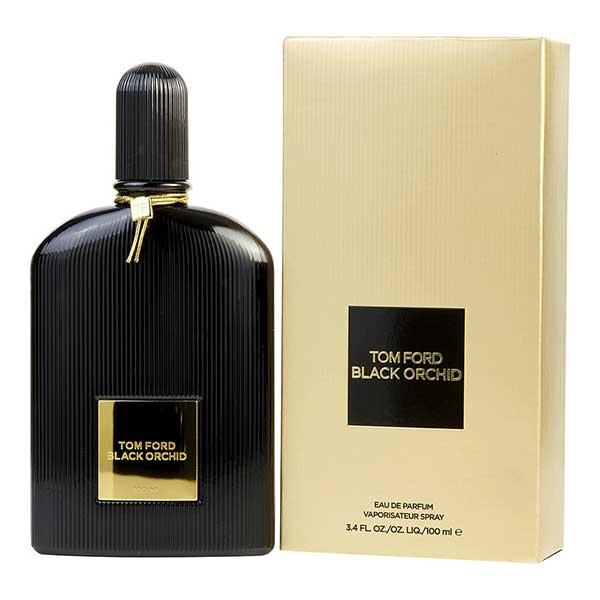 تام فورد بلک ارکید ادو پرفیوم یک عطر زنانه است