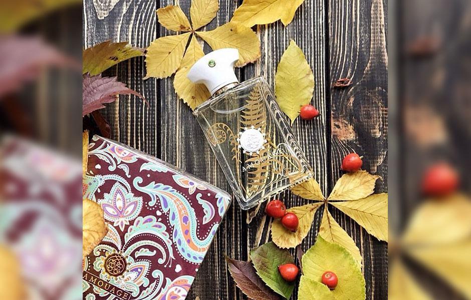 آمواج براکن مردانه نیز به دلیل اینکه یک عطر با طبع معتدل است، می بایست در بهار و پاییز استفاده شود.
