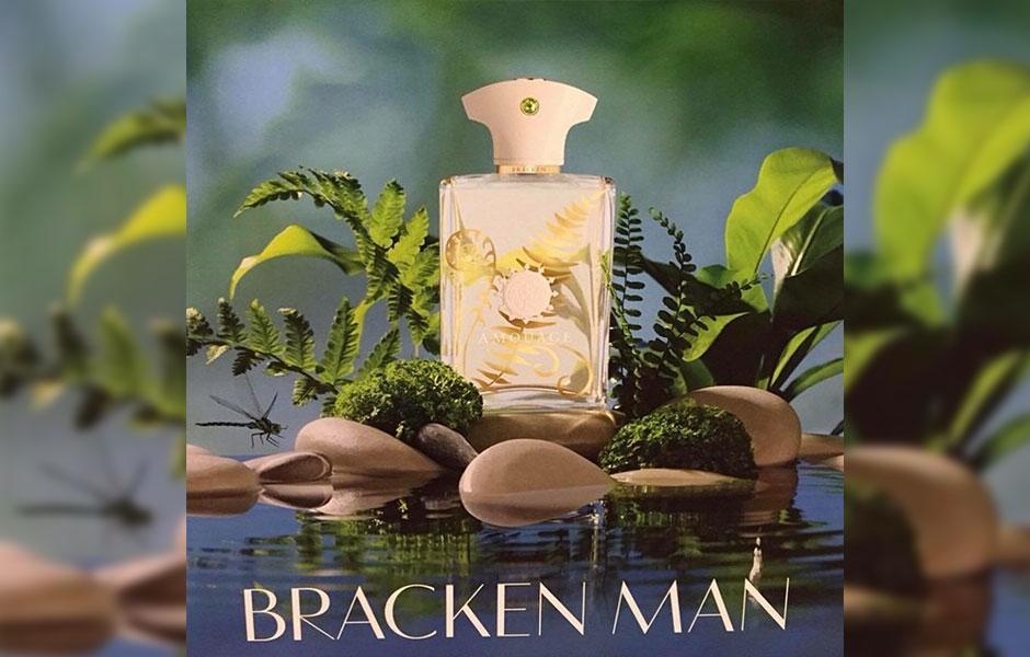سمپل آمواج براکن مردانه (Amouage Bracken Man Sample) به دلیل اینکه یک عطر با طبع معتدل است، می بایست در بهار و پاییز استفاده شود.