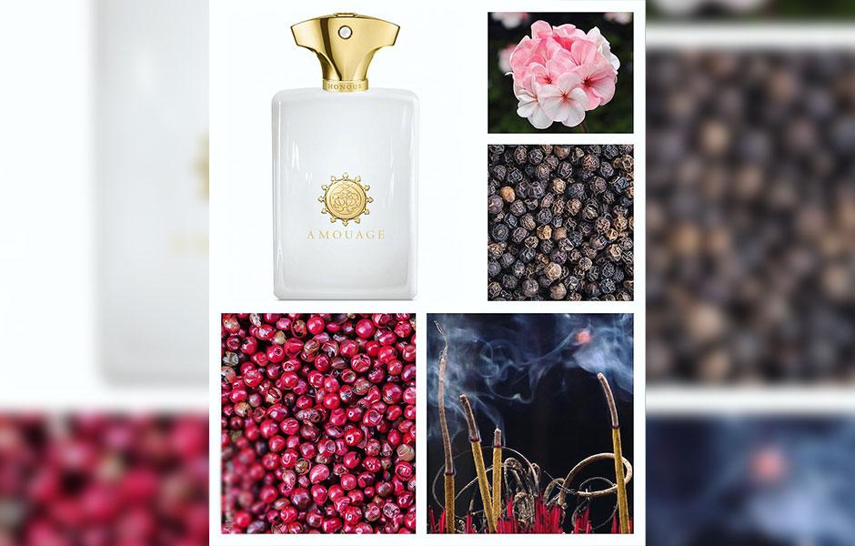 سمپل آمواج هانر مردانه (آمواژ هانر مردانه) هم یکی از محبوب ترین و پر فروش ترین عطرهای این کمپانی است.
