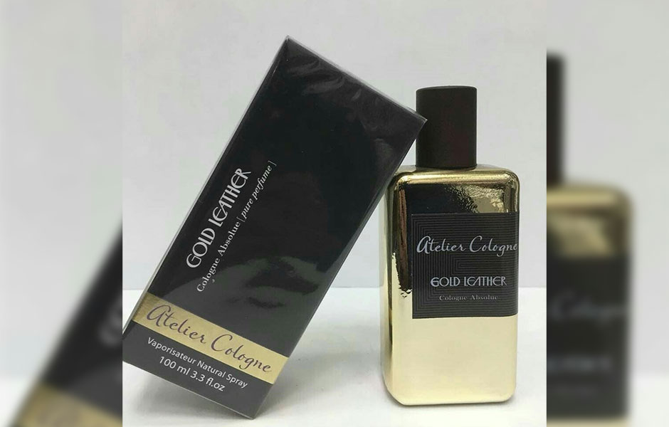 عطر آتلیه کلون گلد لدر یک عطر با طبع گرم و رایحه تلخ است.