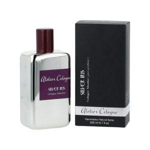 عطر ادکلن آتلیه کلون سیلور آیریش مردانه و زنانه – سیلور آیریس