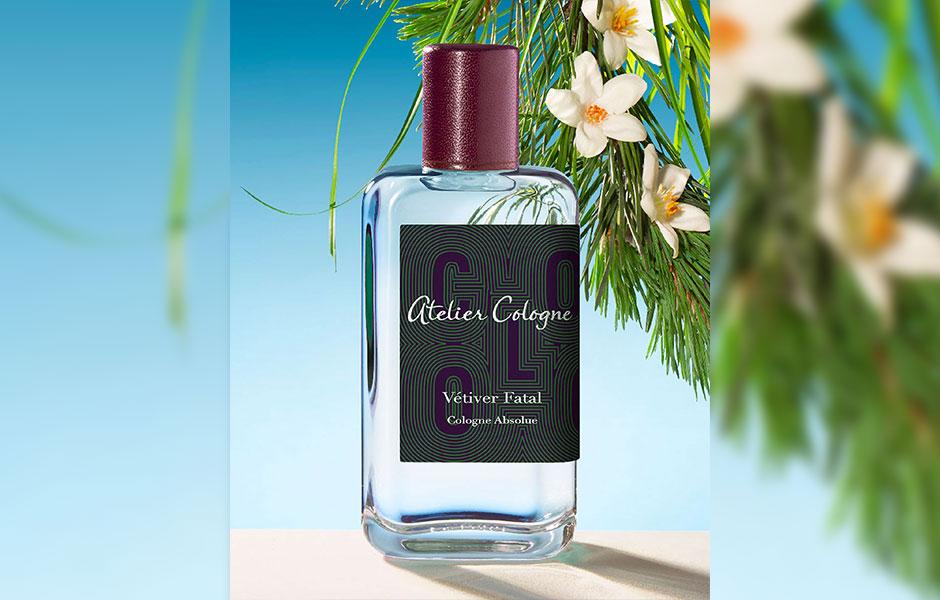 آتلیه کلون وتیور فتال زنانه و مردانه (Atelier cologne Vetiver Fatal)، پخش بو و ماندگاری متوسطی دارد.