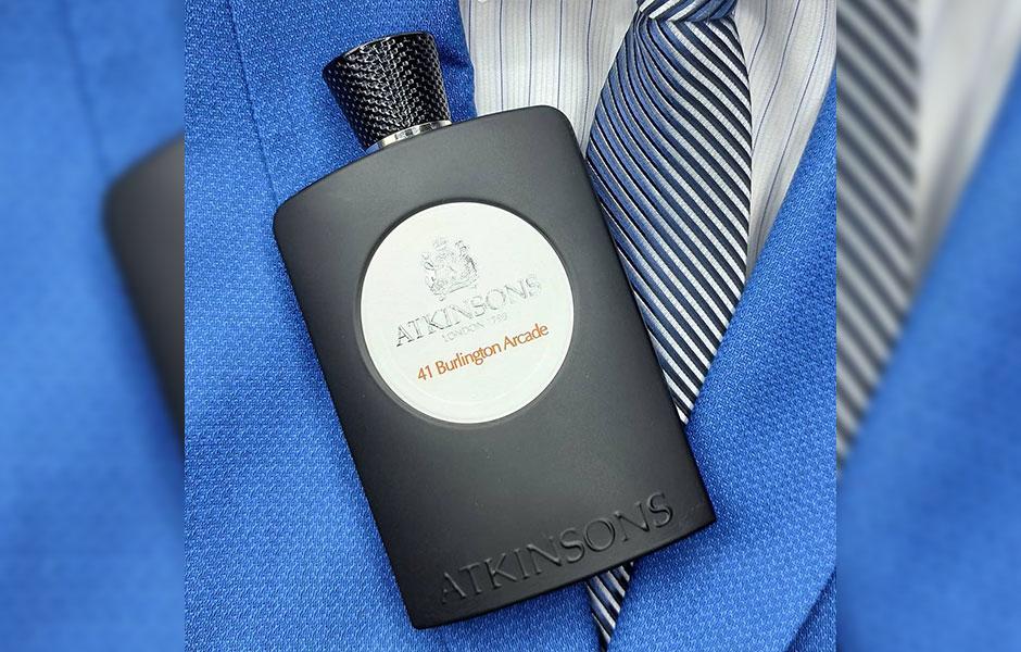 پخش بوی اتکینسون ۴۱ بارلینگتون آرکید را در رده متوسط رو به بالا قرار دهیم.
