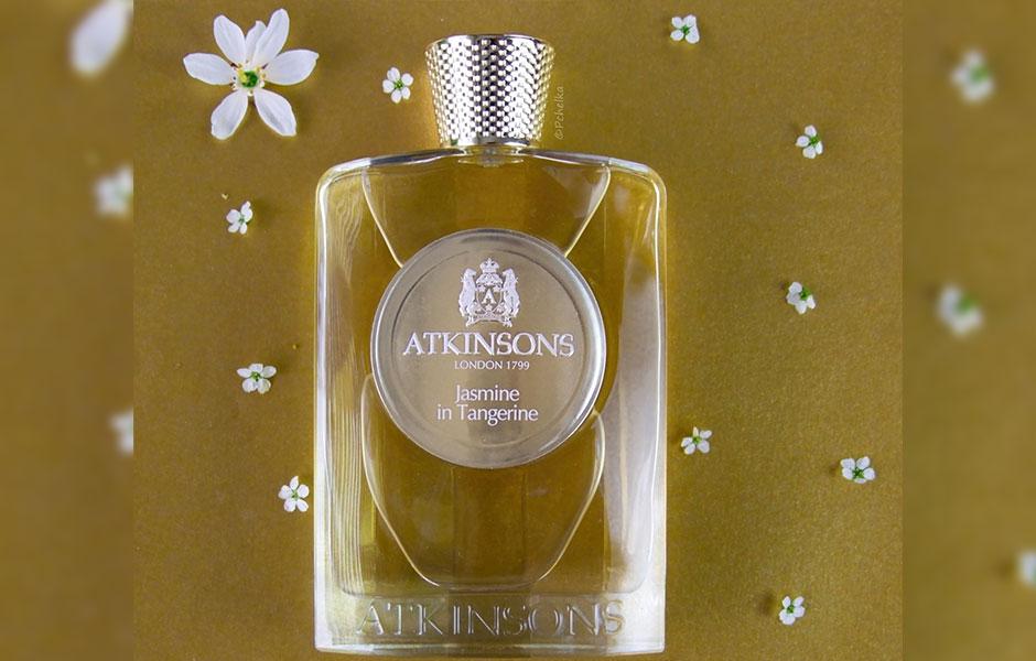 اگر تصمیم به خرید عطر اتکینسون جاسمین این تانجرین Atkinsons Jasmine In Tangerine دارید، باید بدانید که این عطر با طبع خنکی که دارد، بیشتر مناسب فصل های گرم سال است