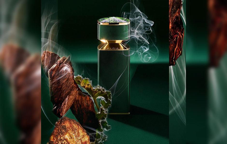 عطر ادکلن فالکار مردانه با ترکیبی از دارچین و جوز هندی یک شروع آتشین به همراه دارد.