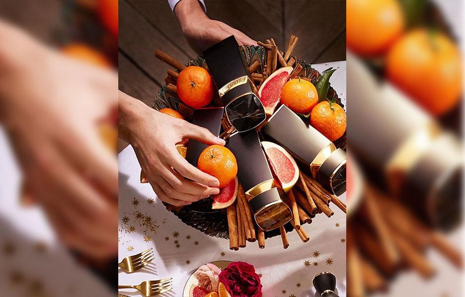 نت های سازنده عطر امبرو Bvlgari Ambero از برند بولگاری بر طبق سایت فراگرانتیکا از زنجبیل، فلفل صورتی، زعفران و کندر تشکیل شده است.