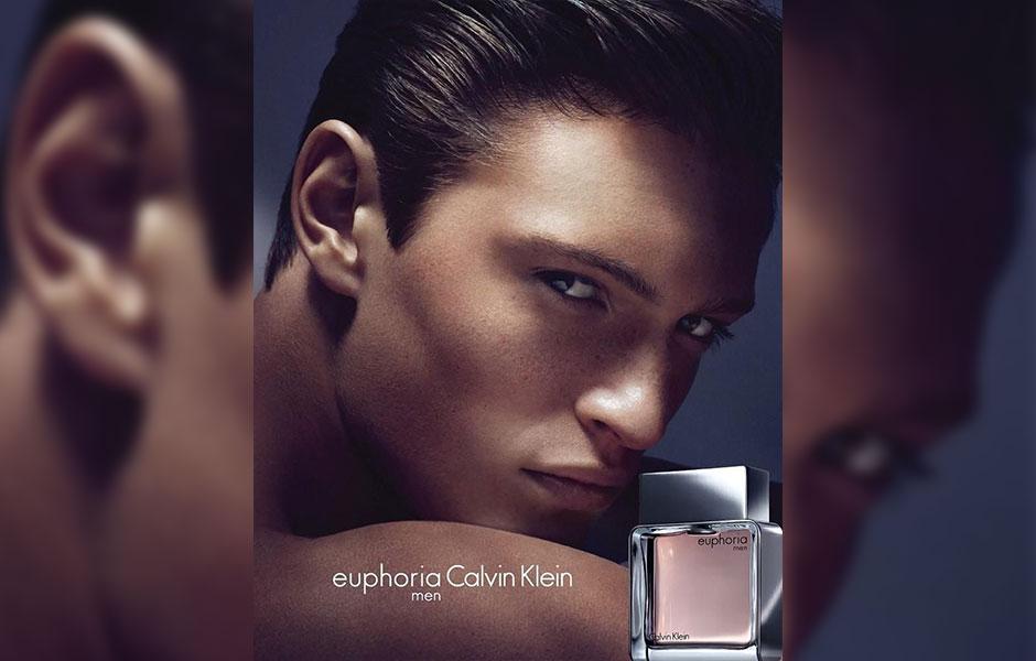 سی کی ایفوریا مردانه Calvin Klein Euphoria men، شخصیت خود را در سرتاسر رایحه، حفظ می کند و این قابلیت را دارد که رایحه ای شگفت انگیز باشد