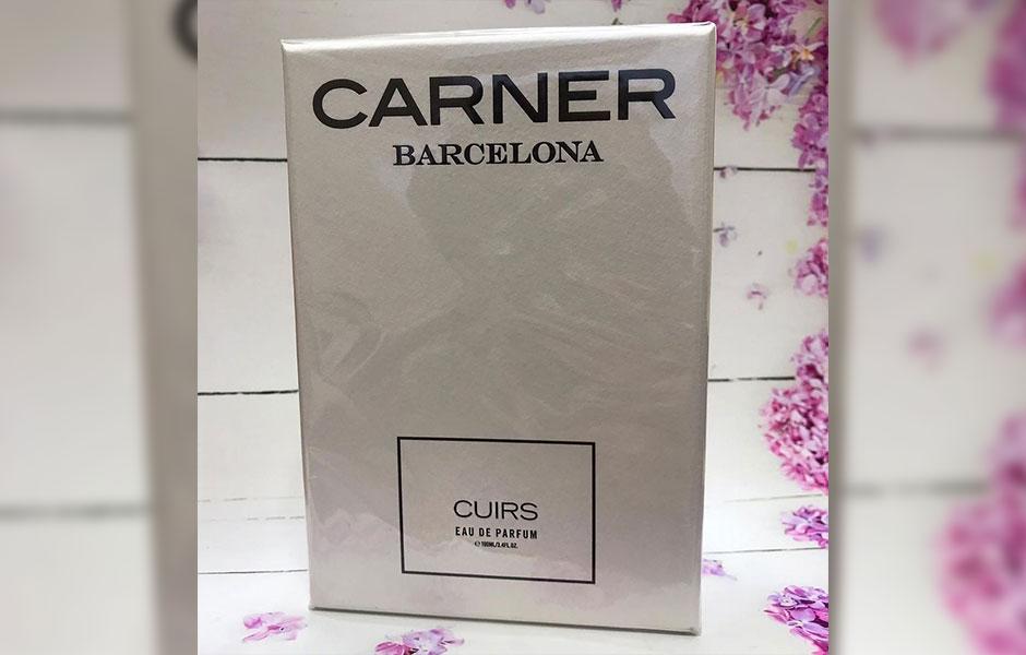 عطر ادکلن کوئیرز زنانه و مردانه پخش بوی زیادی دارد.