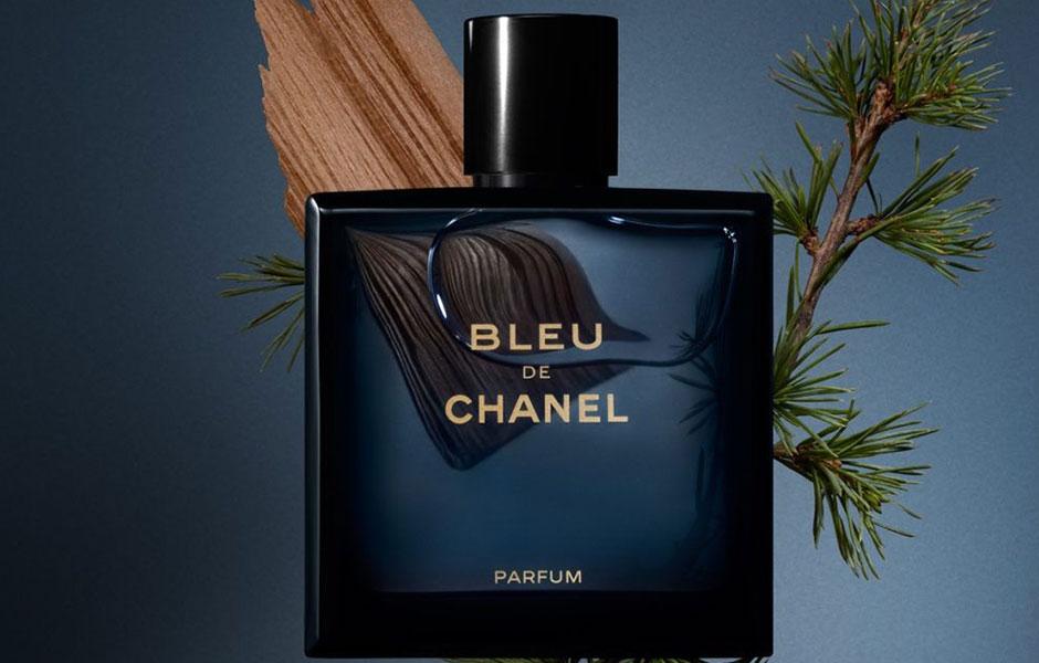 Chanel Bleu De chanel Parfum C 1