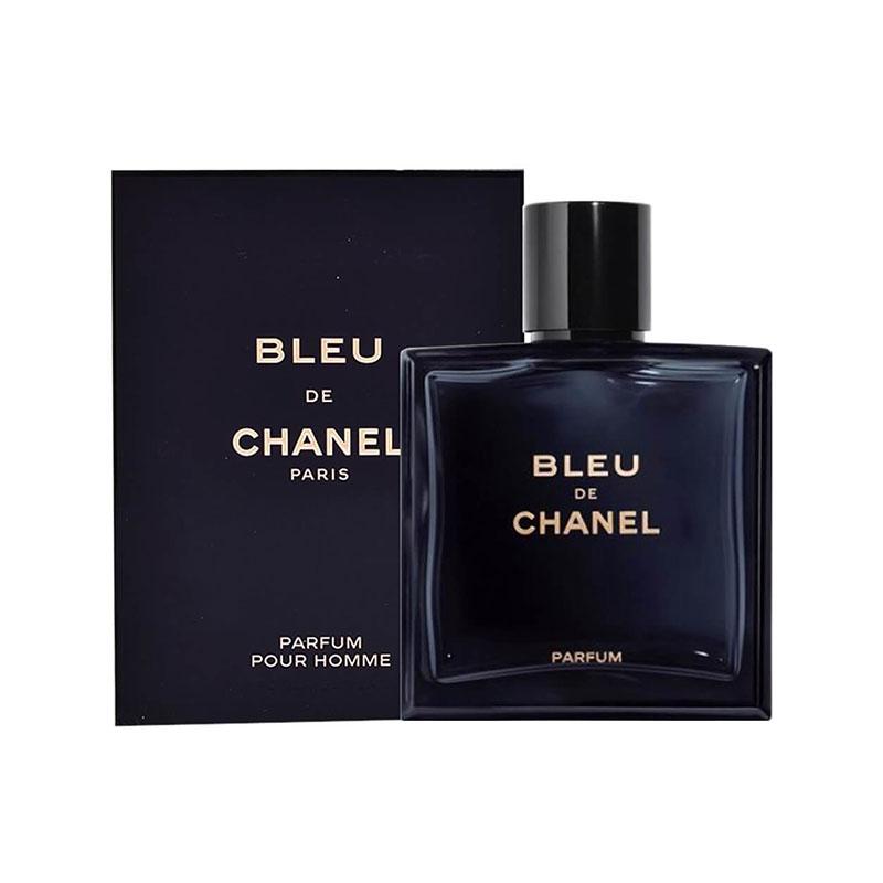 عطر ادکلن شنل بلو شنل پرفیوم مردانه (Chanel Bleu De chanel Parfum)، پس از موفقیت بلو شنل ادو تویلت در سال 2010 و بلو شنل ادو پرفیوم در سال 2014، توانست جایگاه ویژه ای در سال 2018 به دست بیاورد.