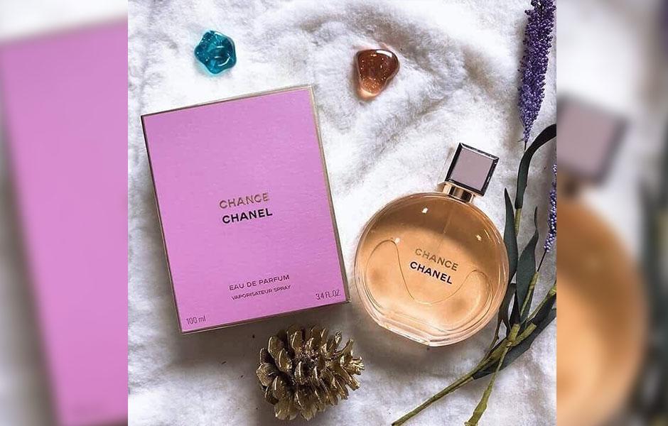 شنل چنس ادو پرفیوم (Chanel Chance EDP) در گروه بویایی چایپر گلی قرار گرفته است.
