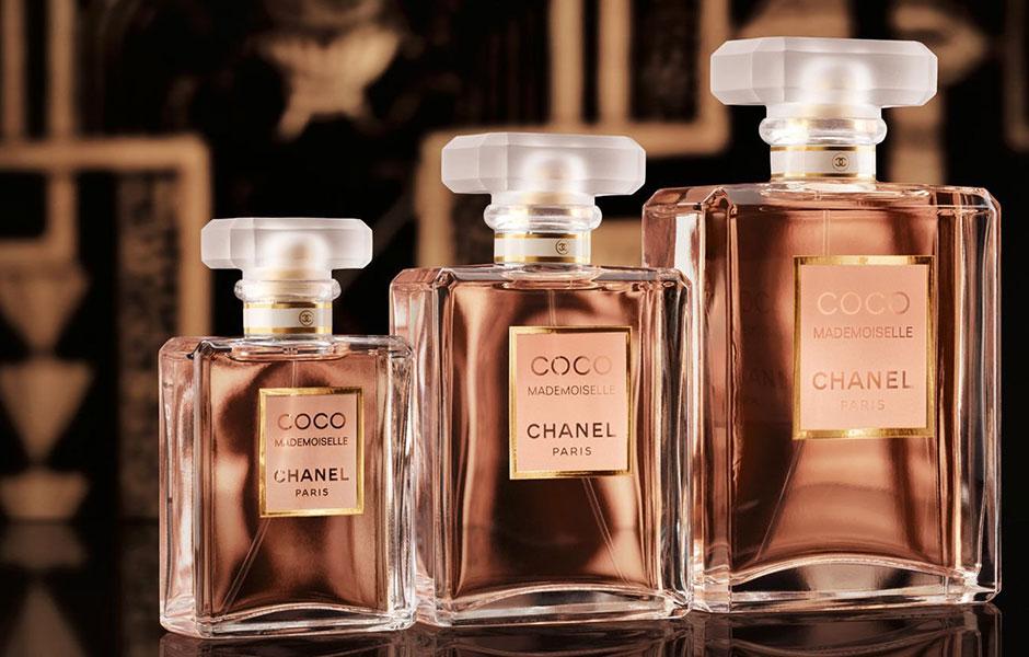 کوکو مادمازل زنانه (Chanel Coco Mademoiselle) رایحه شیرین و طبع معتدل دارد.