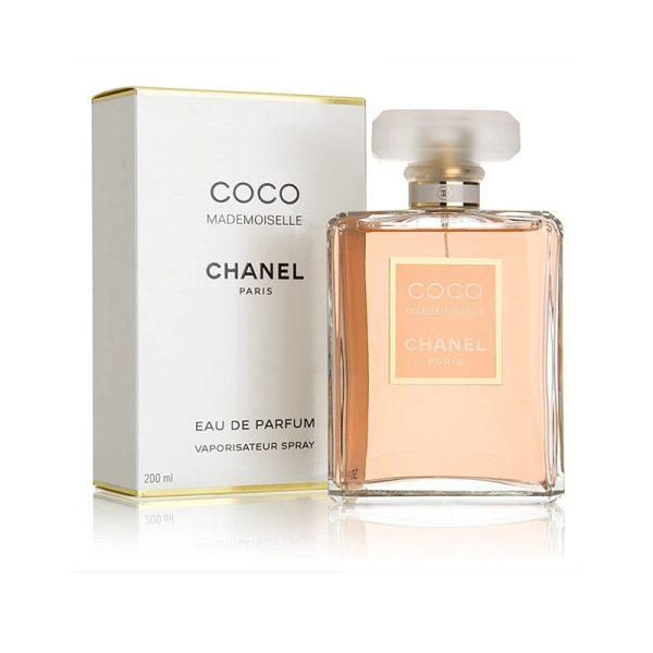 عطر ادکلن شنل کوکو مادمازل زنانه (Chanel Coco Mademoiselle)، از قدیمی ترین و البته محبوب ترین محصولات برند فرانسوی شنل می باشد.