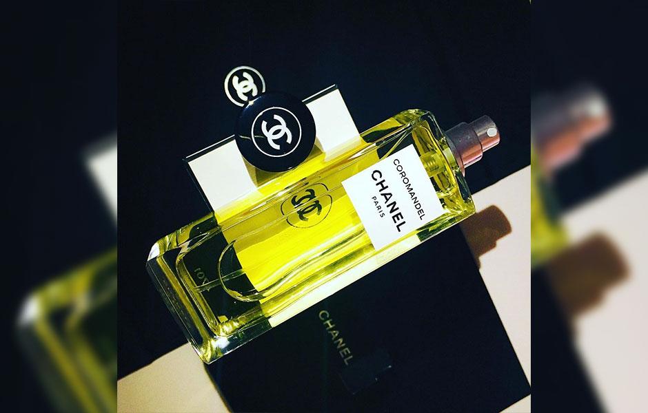 Chanel Coromandel EDP