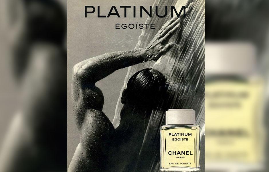 عطر ادکلن شنل اگویست پلاتینیوم مردانه (Chanel Egoiste Platinum) یکی از عطرهای مردانه پرطرفدار و لوکس برند شنل فرانسه است.