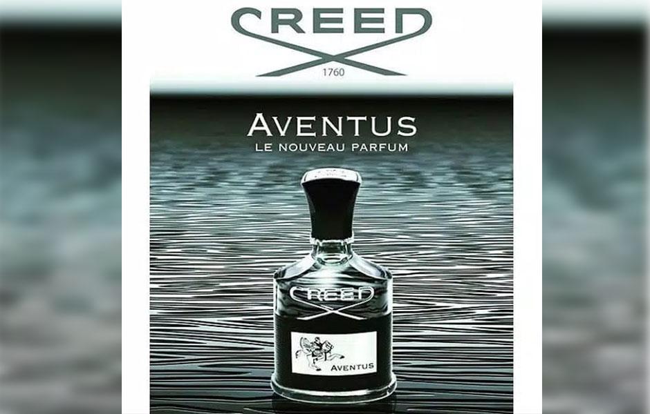 کرید اونتوس (Creed aventus) به پر فروش ترین محصول در تاریخچه این برند نامی تبدیل شده است.