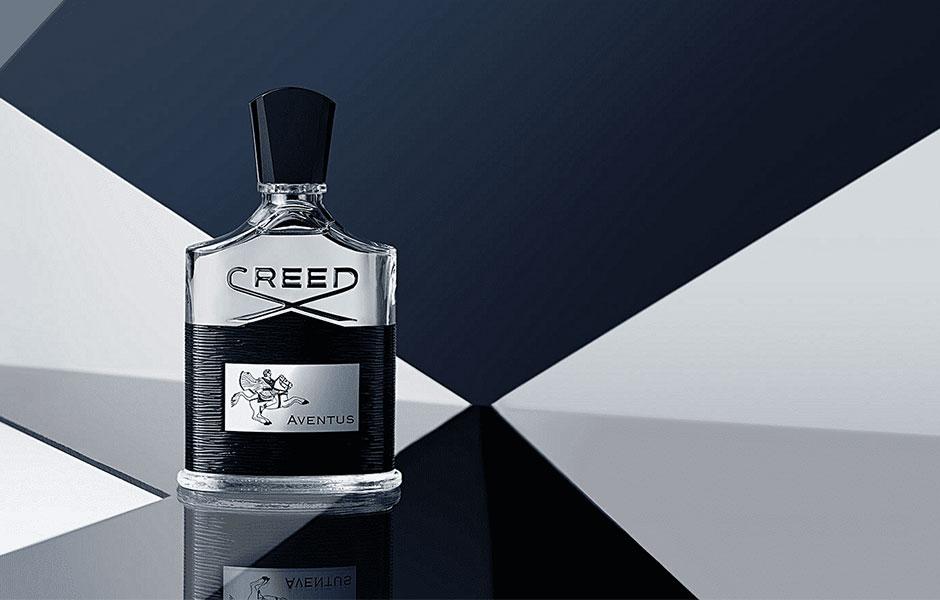 Creed aventus مردانه رایحه تلخ دارد