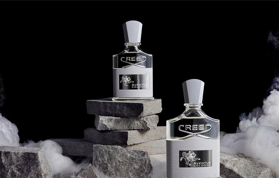 کرید اونتوس کلون افسانه جهانی جدید است که هم زمان با اینکه تجربیات بویایی تازه به شما می دهد