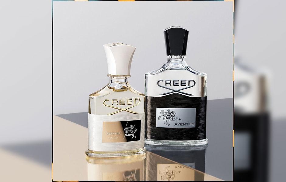 کرید اونتوس زنانه یکی از عطرهای معروف برند فرانسوی کرید است که در سال 2016 تولید شد.