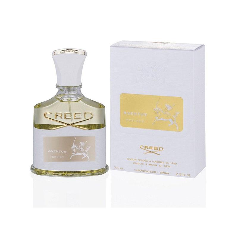 عطر ادکلن کرید اونتوس زنانه (Creed Aventus For Her)، یکی از عطرهای معروف برند فرانسوی کرید است که در سال 2016 تولید شد.