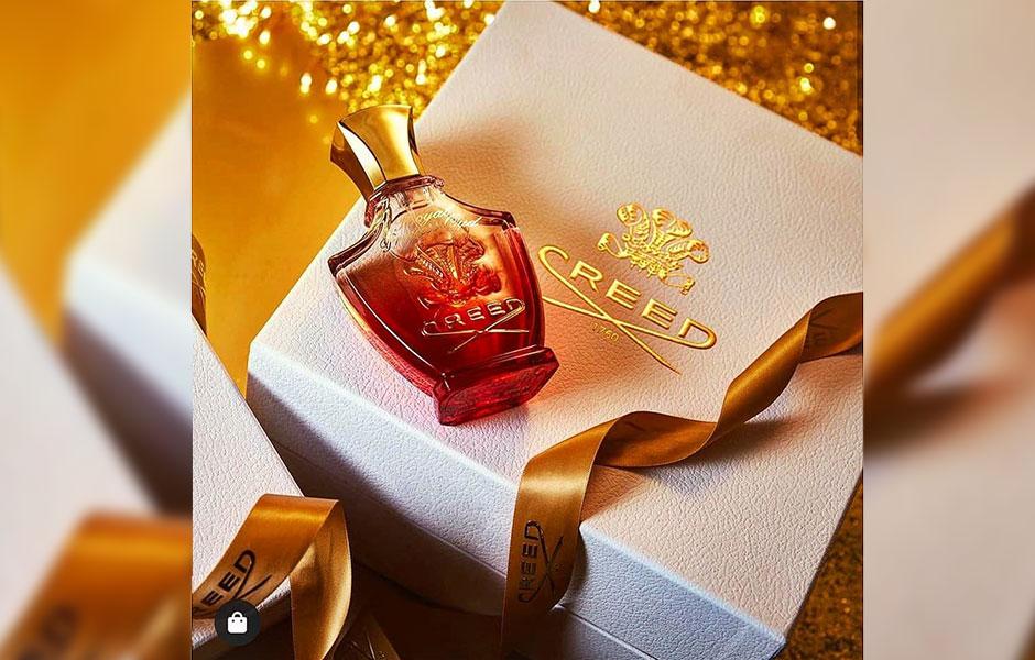 برند کرید (Creed)، یکی از معروف ترین و قدیمی ترین برندهای پرطرفدار فرانسوی در میان خریداران عطر است.