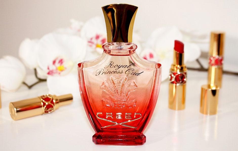 Creed Royal Princess Oud