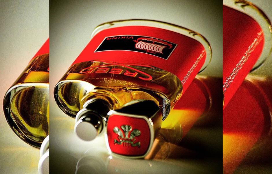 کرید وایکینگ (Creed Viking) را می توان اولین عطر و بوی اصلی پرقدرت برند کرید، از زمان معرفی عطر افسانه ای اونتوس در سال 2010 دانست.