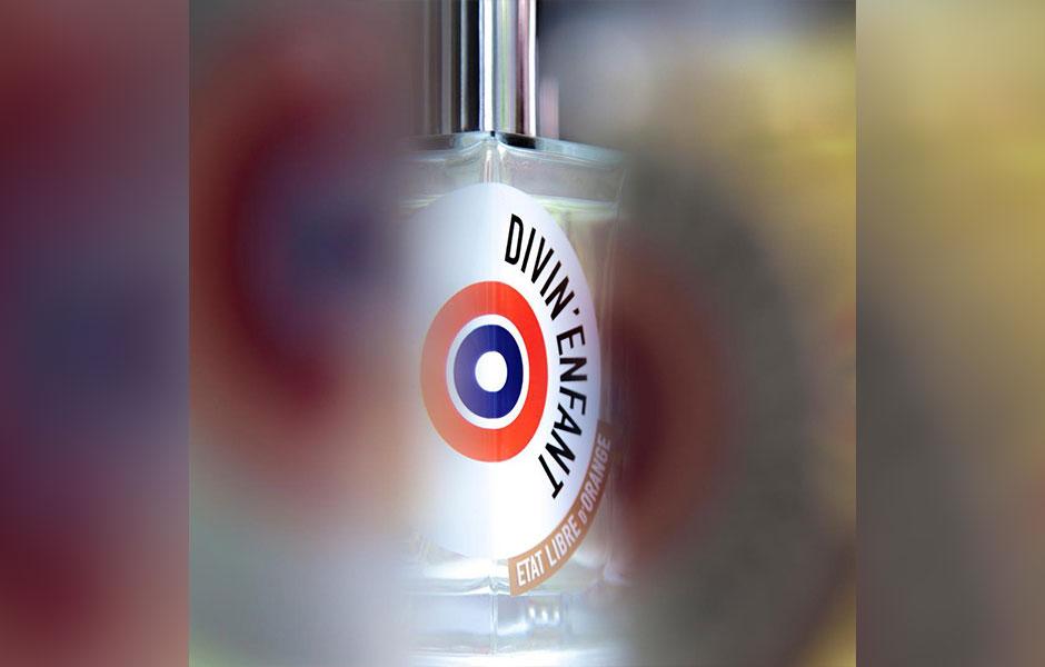 سمپل دیوین انفنت زنانه و مردانه (Etat Libre D'Orange Divin'Enfant Sample)، در سال ۲۰۰۶ توسط برند فرانسوی ات لیبق دوغانژ به بازار عطر و ادکلن روانه شد.