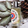 فت الکتریشن (Etat Libre D'Orange Fat Electrician) نمونه ای از یک عطر مردانه با طبع معتدل است