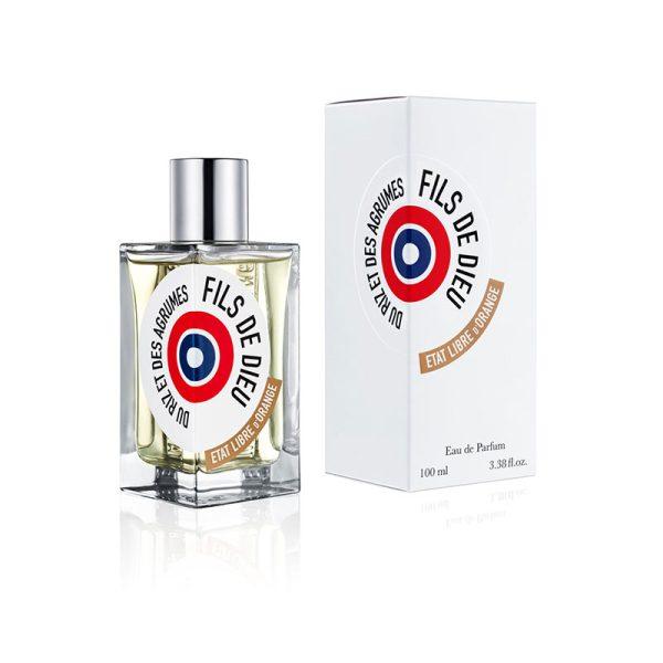 ات لیبق دوقانژ فیلز دی دو دوقیه دز آگقوم در سال ۲۰۱۲ روانه بازار عطر و ادکلن شد.
