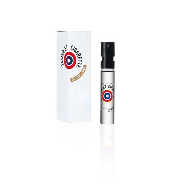 سمپل اورجینال ات لیبق دوقانژ جزمین سیگارت (Etat Libre D'Orange Jasmin Et Cigarette)، یکی از محبوب ترین عطرهای زنانه برند ات لیبق دوقانژ است