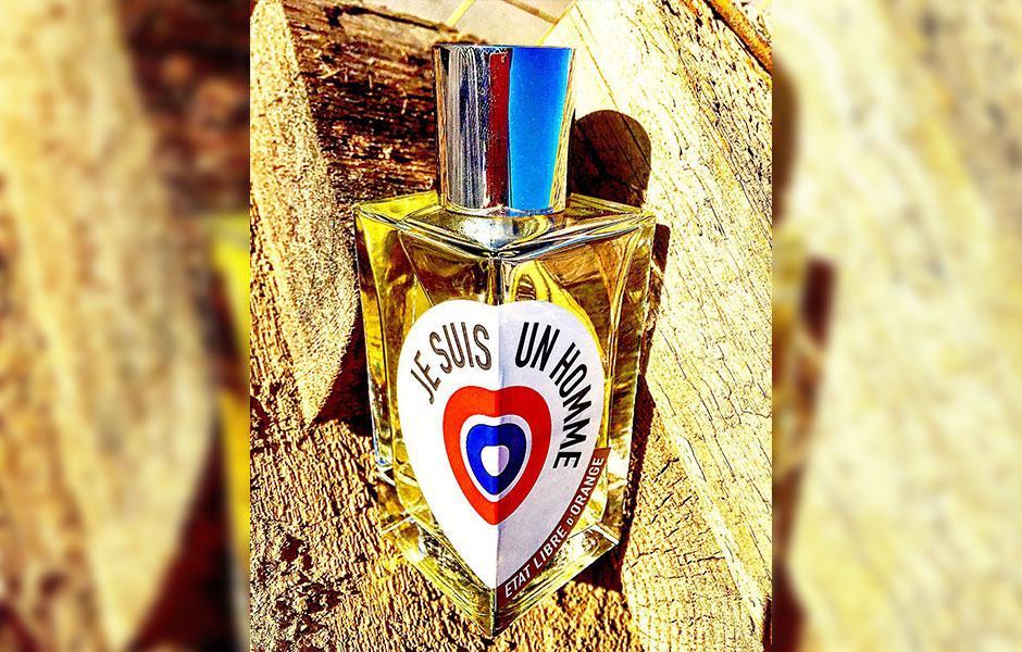 عطر ادکلن ات لیبق دوقانژ ژو سویی اون هوم مردانه (Etat Libre D'Orange Je Suis un Homme)، یکی از بهترین و جذاب ترین محصولات برند فرانسوی ات لیبق دوقانژ است.
