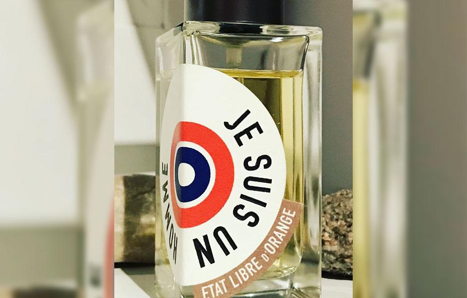 ات لیبق دوقانژ ژو سویی اون هوم (ات لیبق دوقانژ Je Suis un Homme) در گروه بویایی مرکباتی معطر دسته بندی می شود