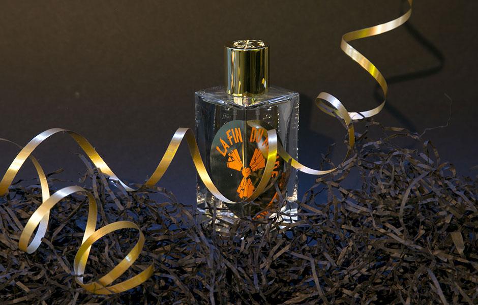 . لفن دو موند نیز با رایحه باروتی که به آن معروف است در کنار ذرت بو داده (پاپ کورن) که طعمی خوراکی و گورماند به آن می دهد، عطر و بوی خاص و جذابی پیدا کرده است.