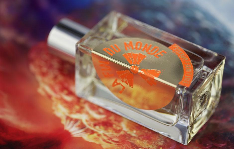 ات لیبق دوقانژ لفن دو موند Etat Libre D'Orange La Fin Du Monde، از نظر میزان پخش بو و ماندگاری در رده متوسط قرار گرفته است.