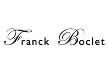 محصولات برند فرانک بوکلت (Franck Boclet)