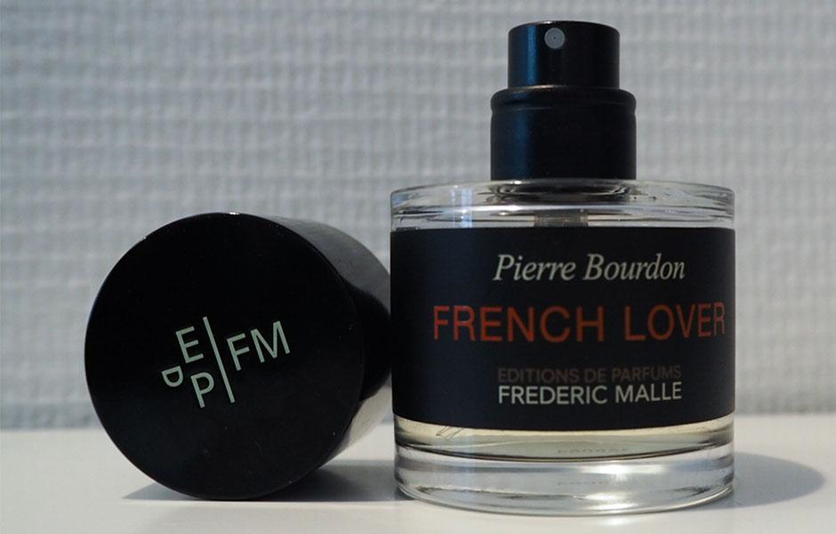 عطر ادکلن فردریک مال فرنچ لاور مردانه (Frederic Malle French Lover) برای فصول بهار و پاییز بسیار مناسب است