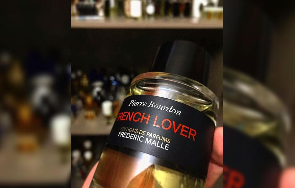 نام کامل این برند، ادیشن د پرفیوم فردریک مال (Editions de Parfums Frederic Malle) است.