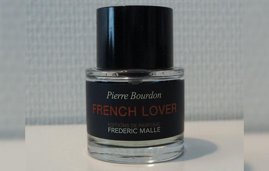 عطر ادکلن فرنچ لاور یک عطر مردانه خارق العاده است.