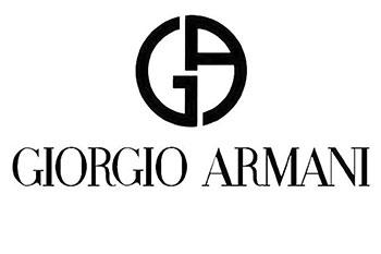 محصولات برند جورجیو آرمانی (Giorgio Armani)