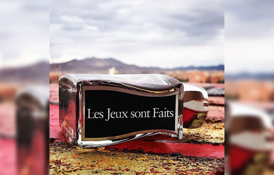 Jovoy Paris Les Jeux Sont Faits